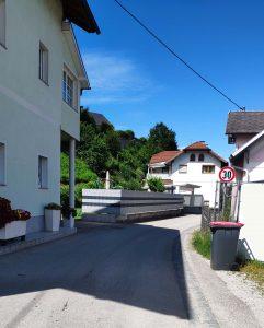 Bauprijekt Messenbach INVO.report