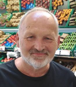 Siegfried Rührlinger: Markt voller Leben
