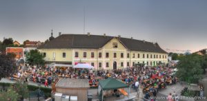 Marktfest Vorchdorf 2021