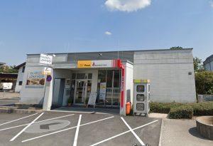 Postamt Vorchdorf